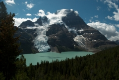 Berg Lake #1